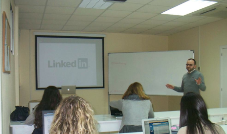 Curso Marketing Online Alicante